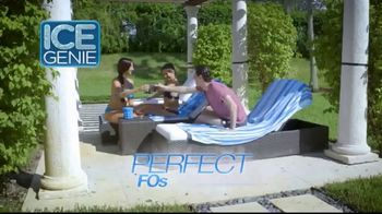 Ice Genie TV Spot, 'Replaces 10 Ice Trays' - Thumbnail 5