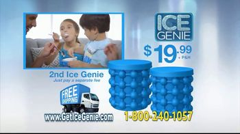 Ice Genie TV Spot, 'Replaces 10 Ice Trays' - Thumbnail 9