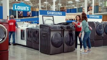 Lowe's Memorial Day Savings TV Spot, 'The Moment: New Tricks' - Thumbnail 6