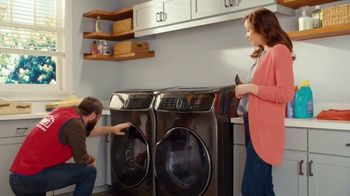 Lowe's Memorial Day Savings TV Spot, 'The Moment: New Tricks' - Thumbnail 8