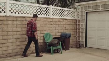 J-B Weld TV Spot, 'Patio' Featuring Nick Offerman - Thumbnail 1