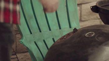 J-B Weld TV Spot, 'Patio' Featuring Nick Offerman - Thumbnail 2