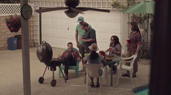 J-B Weld TV Spot, 'Patio' Featuring Nick Offerman - Thumbnail 5