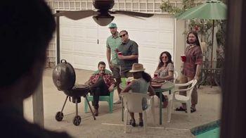 J-B Weld TV Spot, 'Patio' Featuring Nick Offerman - Thumbnail 6