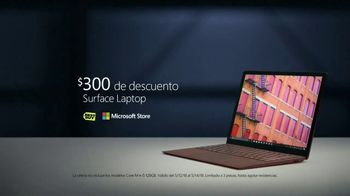 Microsoft Surface TV Spot, 'Courtney Quinn: descuento' [Spanish] - Thumbnail 9