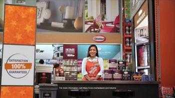 The Home Depot Memorial Day Savings TV Spot, 'Save on Both' - Thumbnail 5
