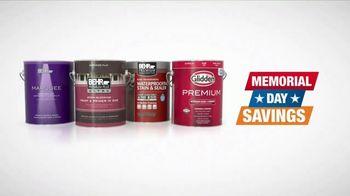 The Home Depot Memorial Day Savings TV Spot, 'Save on Both' - Thumbnail 6