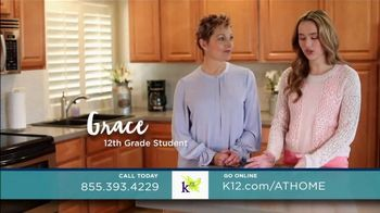 K12 TV Spot, 'Public School at Home' - Thumbnail 5