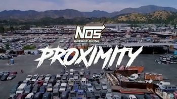 NOS TV Spot, 'PROXIMITY' Featuring Chris Forsberg - Thumbnail 7