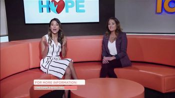 One Simple Wish TV Spot, 'Ion Television: Ion Gives Hope' - Thumbnail 9