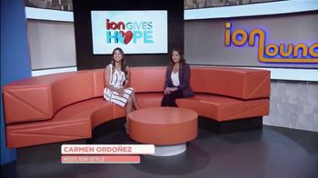 One Simple Wish TV Spot, 'Ion Television: Ion Gives Hope' - Thumbnail 1