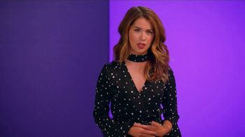 The More You Know TV Spot, 'Diversity' Featuring Nichole Bloom - Thumbnail 4