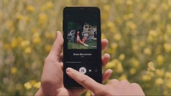 Spotify TV Spot, 'Match Instantly: Meadow' Song by SZA - Thumbnail 7