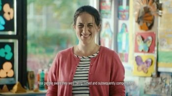 Cottonelle TV Spot, 'Feel the New Wave of Clean'