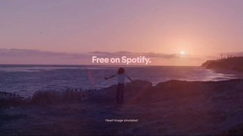 Spotify TV Spot, 'Match Instantly: Beach' Song by The Weeknd - Thumbnail 10