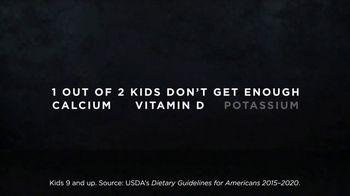 Milk Life TV Spot, 'Growing Kids' - Thumbnail 5