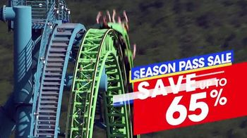 Six Flags Great Adventure Memorial Weekend Sale TV Spot, 'Cyborg' - Thumbnail 4