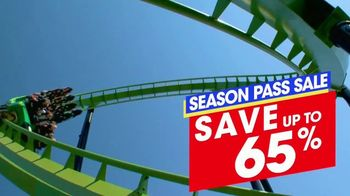 Six Flags Great Adventure Memorial Weekend Sale TV Spot, 'Cyborg' - Thumbnail 5