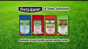 Ferti-lome TV Spot, 'Four Step Lawn Care Plan' - Thumbnail 8