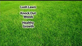 Ferti-lome TV Spot, 'Four Step Lawn Care Plan' - Thumbnail 1