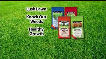 Ferti-lome TV Spot, 'Four Step Lawn Care Plan' - Thumbnail 2