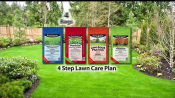 Ferti-lome TV Spot, 'Four Step Lawn Care Plan' - Thumbnail 3