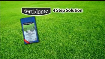 Ferti-lome TV Spot, 'Four Step Lawn Care Plan' - Thumbnail 6