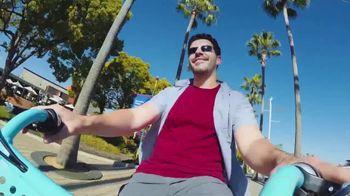 City of Long Beach TV Spot, 'Activities' - Thumbnail 3