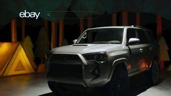 eBay Motors TV Spot, 'Camping Trip' - Thumbnail 2