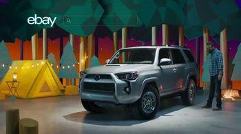 eBay Motors TV Spot, 'Camping Trip' - Thumbnail 3