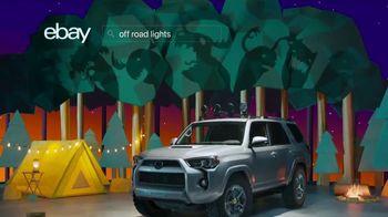 eBay Motors TV Spot, 'Camping Trip' - Thumbnail 5