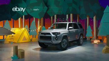 eBay Motors TV Spot, 'Camping Trip' - Thumbnail 6