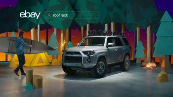 eBay Motors TV Spot, 'Camping Trip' - Thumbnail 7