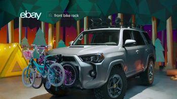 eBay Motors TV Spot, 'Camping Trip' - Thumbnail 8