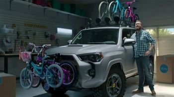 eBay Motors TV Spot, 'Camping Trip' - Thumbnail 9