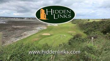 Hidden Links TV Spot, 'Rugged Cliffs' - Thumbnail 7