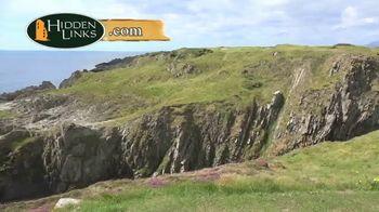 Hidden Links TV Spot, 'Rugged Cliffs' - Thumbnail 4
