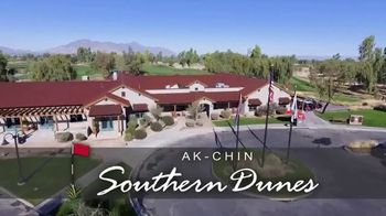 Ak-Chin Southern Dunes TV Spot, 'Pure Golf Experience' - Thumbnail 3