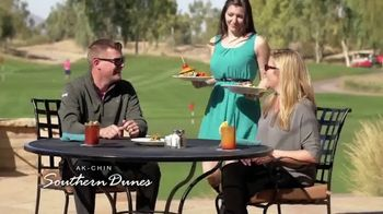 Ak-Chin Southern Dunes TV Spot, 'Pure Golf Experience' - Thumbnail 5