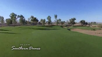 Ak-Chin Southern Dunes TV Spot, 'Pure Golf Experience' - Thumbnail 6