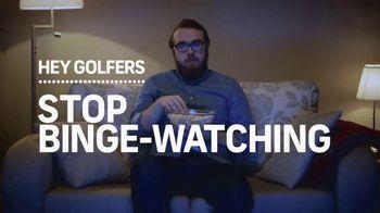 GolfNow.com VIP TV Spot, 'Credit Plus TaylorMade Balls'