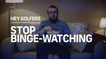 GolfNow.com VIP TV Spot, 'Credit Plus TaylorMade Balls' - Thumbnail 2