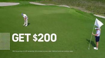 GolfNow.com VIP TV Spot, 'Credit Plus TaylorMade Balls' - Thumbnail 6