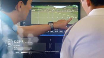Golf Academy of America TV Spot, 'Competitive Spirit' - Thumbnail 6