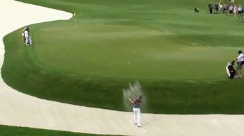 PGA TOUR TV Spot, 'Every Shot' Song by C2C - Thumbnail 6