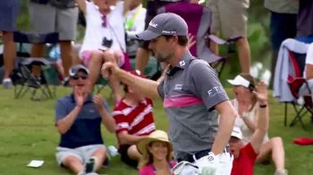 PGA TOUR TV Spot, 'Every Shot' Song by C2C - Thumbnail 7