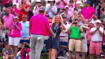 PGA TOUR TV Spot, 'Every Shot' Song by C2C - Thumbnail 8