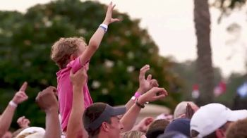PGA TOUR TV Spot, 'Every Shot' Song by C2C - Thumbnail 9