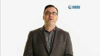 NAMI TV Spot, 'Cure Stigma' Featuring Clark Gregg, Corinne Foxx