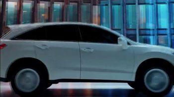 Acura Memorial Day TV Spot, 'Experience: RDX' [T2] - Thumbnail 5